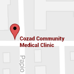 Cozad Community Medical Clinic